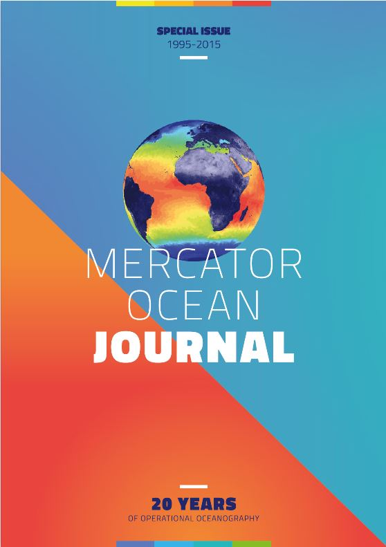 Mercator Ocean Newsletter